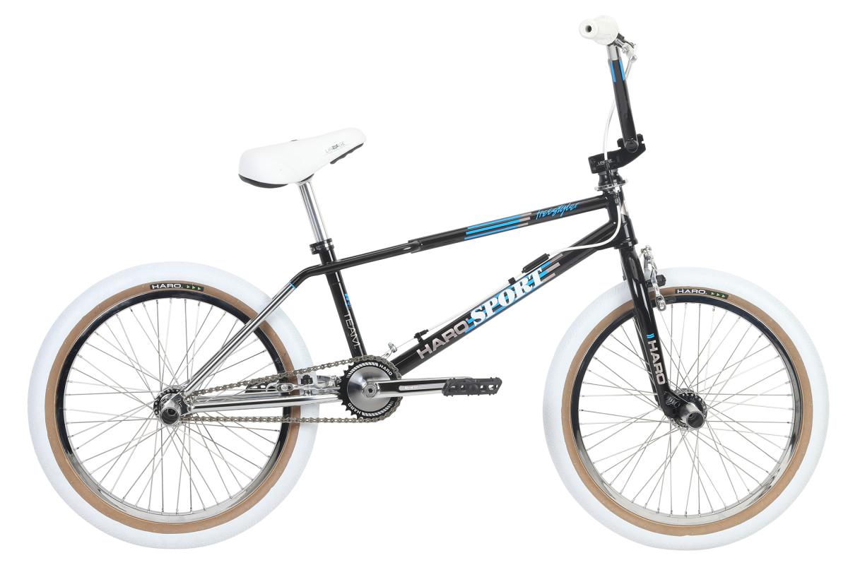 Haro Bikes 2018 Lineage Complete BMX Bikes Team Sport