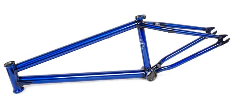 Mutiny Bikes PMR Frame 2017 BMX