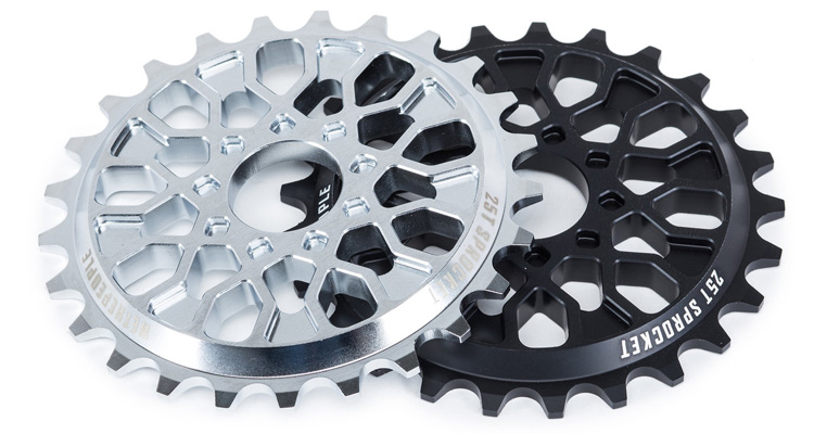 Wethepeople BMX Pathfinder Sprocket