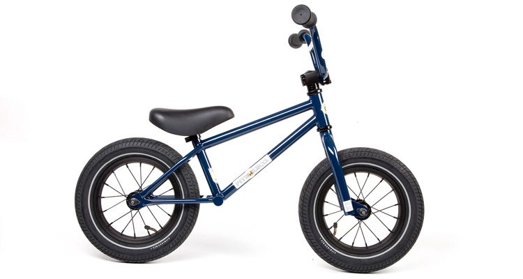 Fit Bike Co. Misfit Balance Bikes BMX