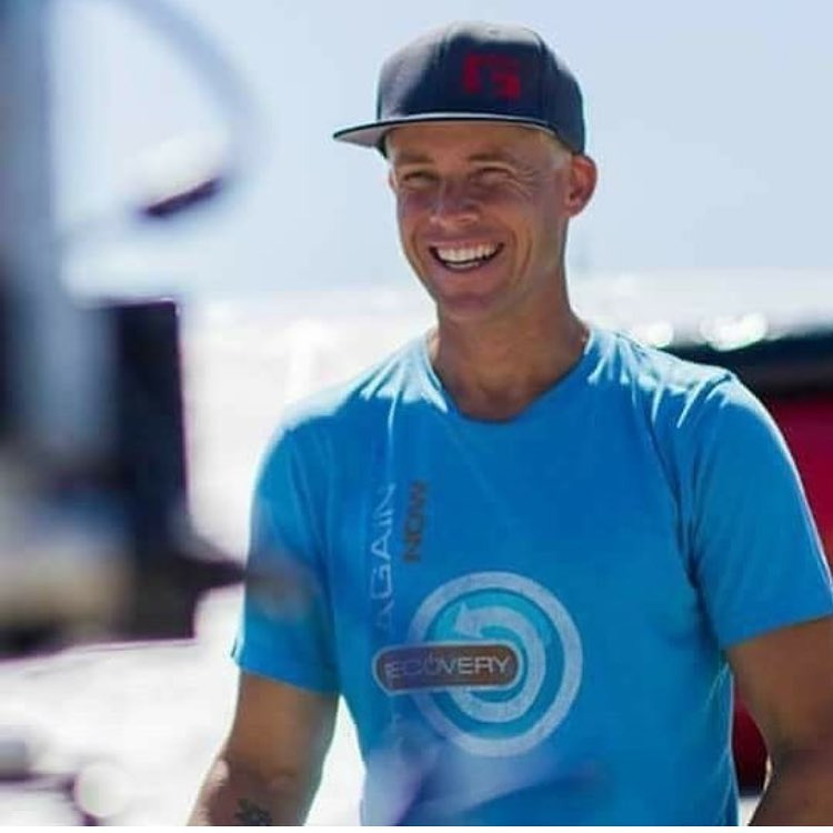 Rest In Peace Kevin Robinson BMX