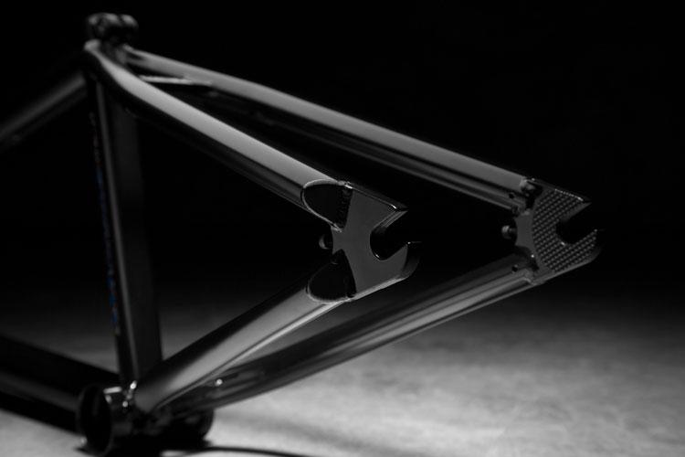 Kink BMX Nathan Williams Signature Frame
