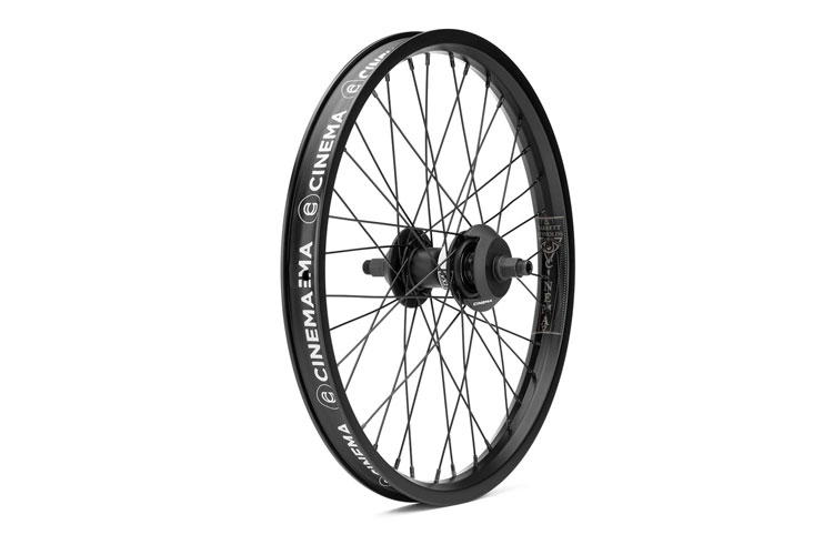 Cinema BMX Reynolds FX2 Freecoaster Wheel BMX