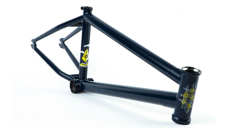 Fit Bike Co Yumi Tsukuda Signature BMX Frame