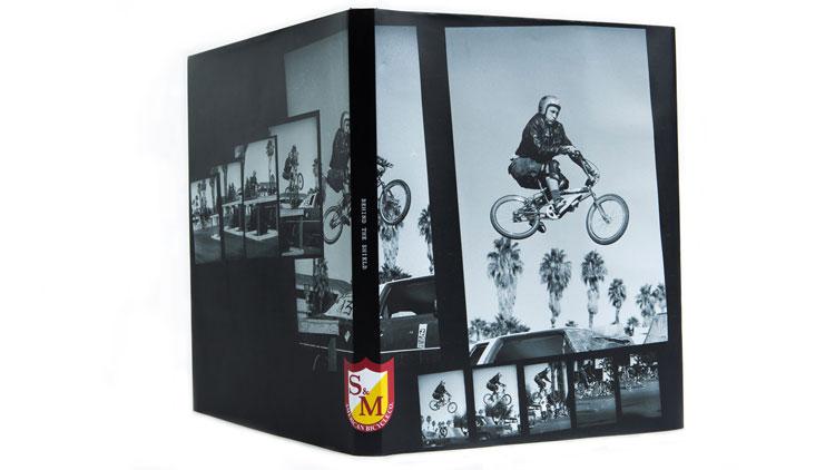 S&M Bikes Behind The Shield BMX video