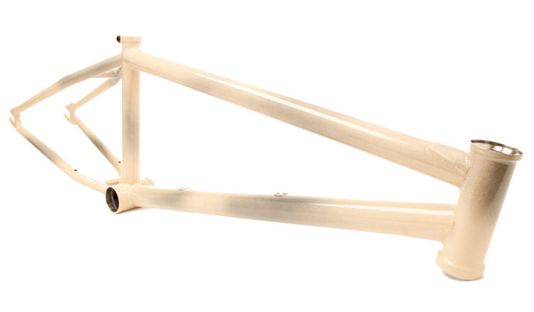 SM Bikes MOD Frame Raj Dawg Colorway