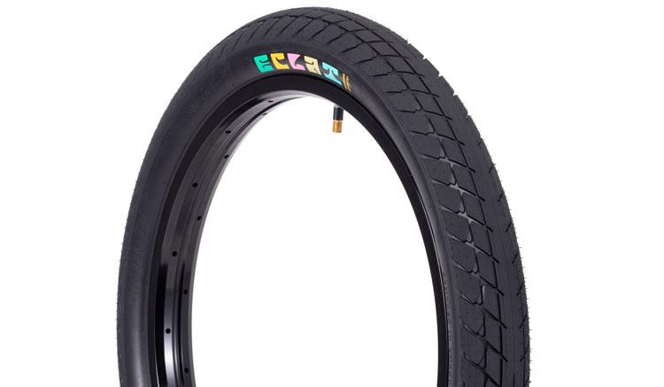 Eclat BMX Ty Morrow Tire