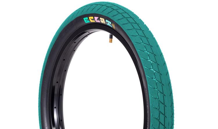 Eclat BMX Ty Morrow Signature Tire