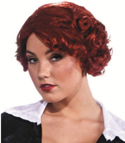 American Horror Story Moira the Maid Wig