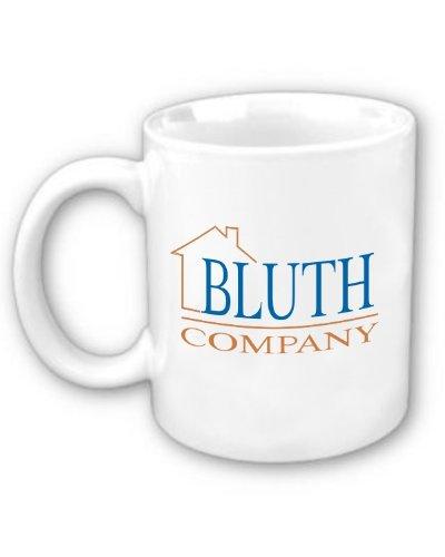 Bluth Company Mug – Arrested Development