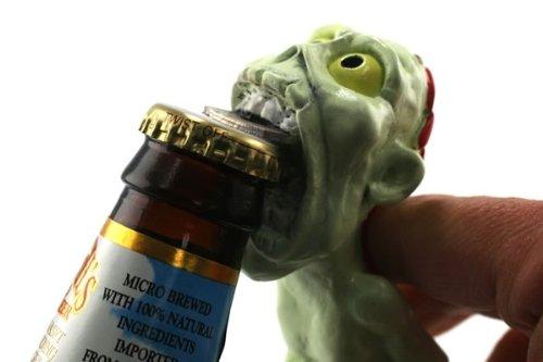 Zombie Bottle Opener – The Walking Dead
