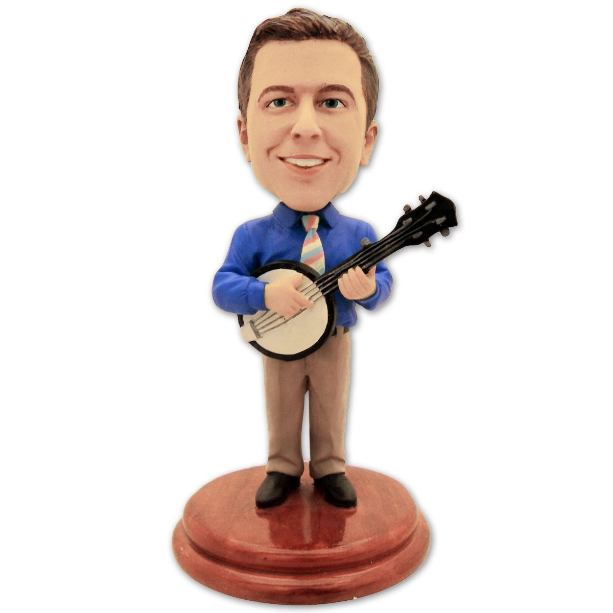 Andy Bernard Bobblehead – The Office