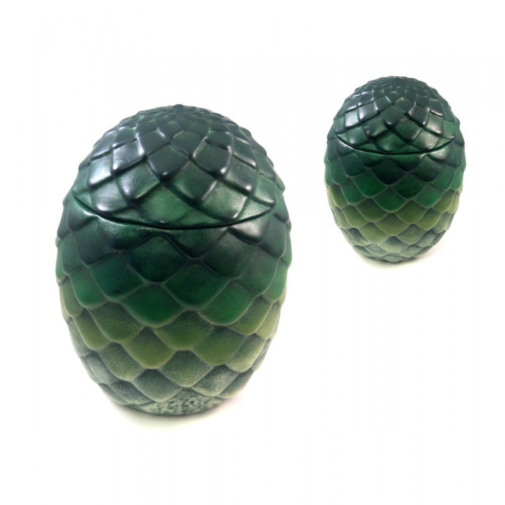 Game of Thrones Dragon Egg Canister