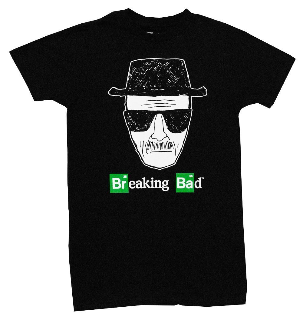 Walter White Logo – Breaking Bad