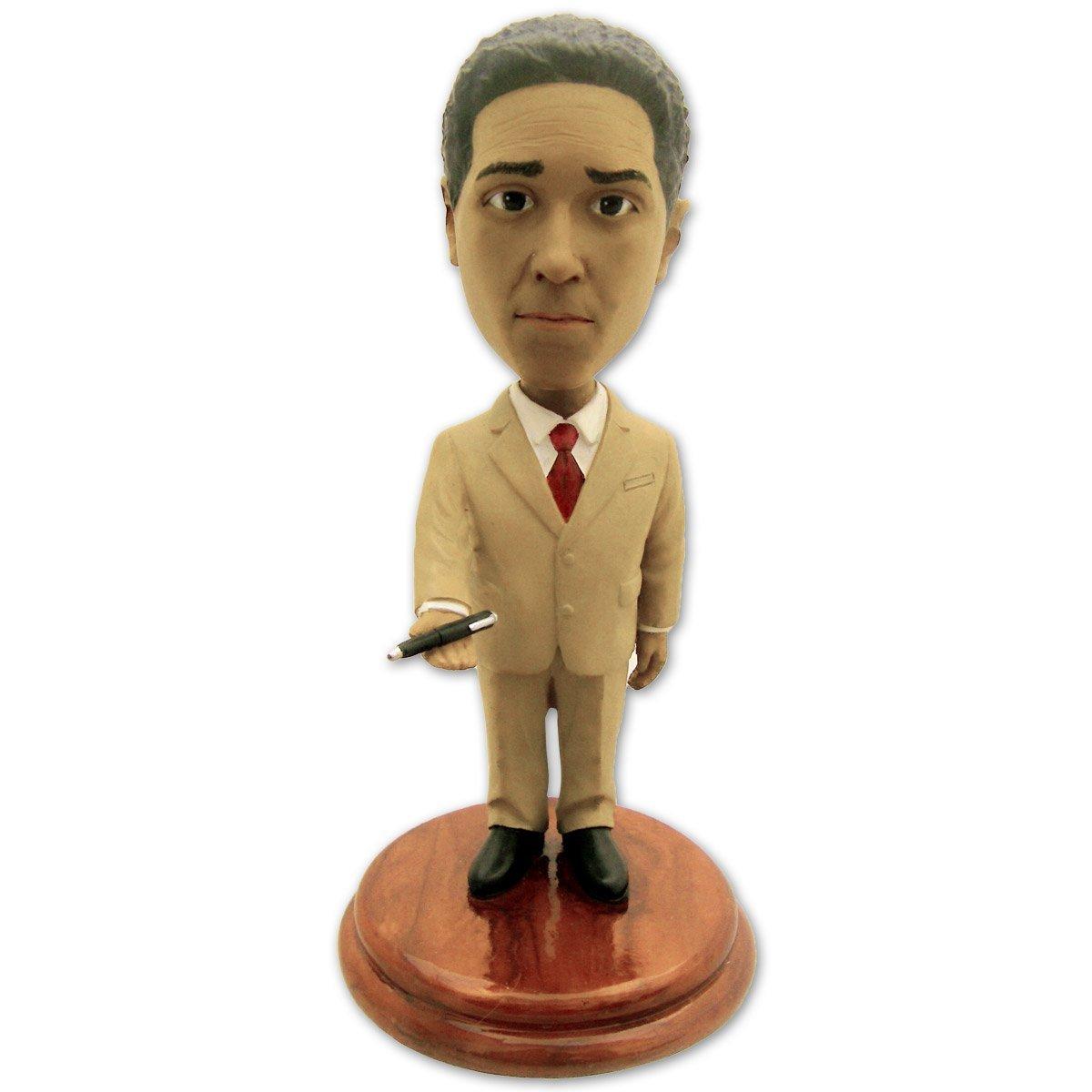 Oscar Martinez Bobblehead – The Office