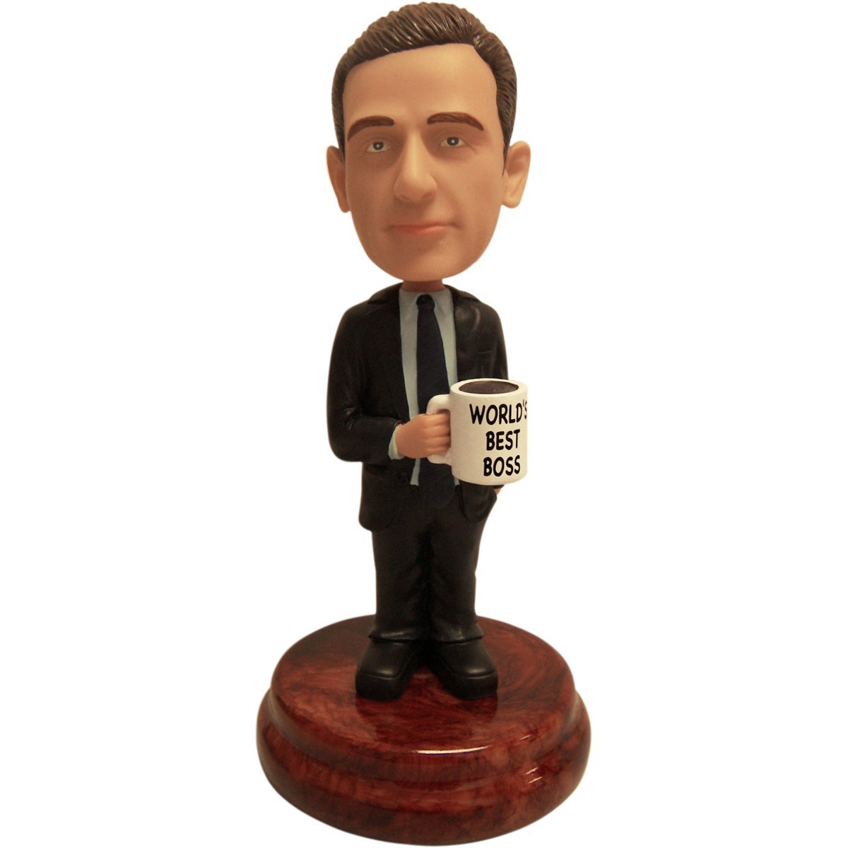 Michael Scott Bobblehead – The Office