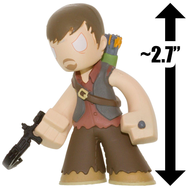 Mystery Minis 3″ Daryl Dixon Figure