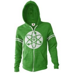 Atom Hoodie – The Big Bang Theory