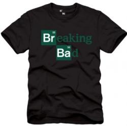 Breaking Bad Logo Tee – Breaking Bad