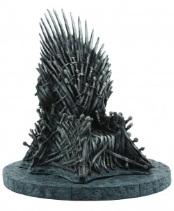 Iron Throne Mini Replica – Game Of Thrones