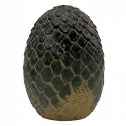 Dragon Egg Paperweight – Game Of Thrones