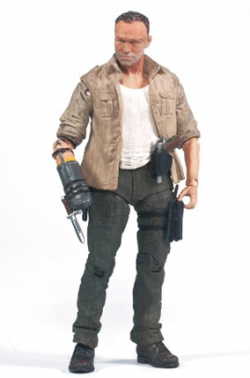 Meryl Dixon Action Figure – The Walking Dead