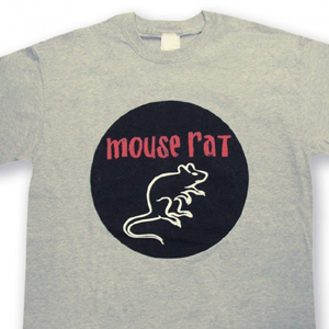 Mouse Rat Shirt – Parks and Recreation