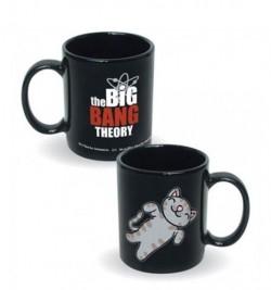 Soft Kitty Mug – The Big Bang Theory