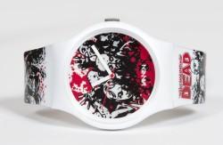 Vannen Limited Watch – The Walking Dead