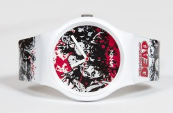Vannen Limited Watch – The Walking Dead