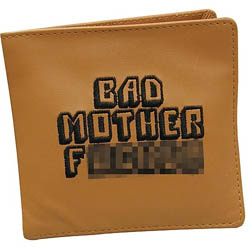 Bad Motherf*cker Wallet – Pulp Fiction