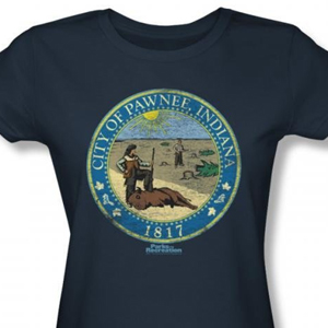 City of Pawnee – Parks and Recreation