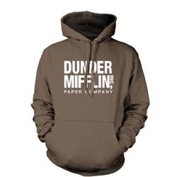 Dunder Mifflin Hoodie – The Office