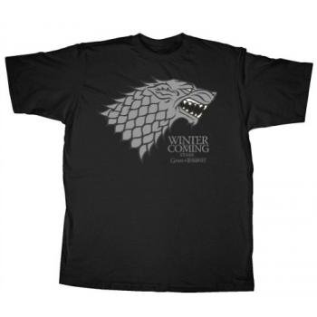 Stark Tee – Game of Thrones