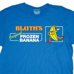 Frozen Banana – Arrested Development