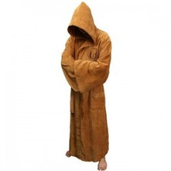 Jedi Bath Robe – Star Wars