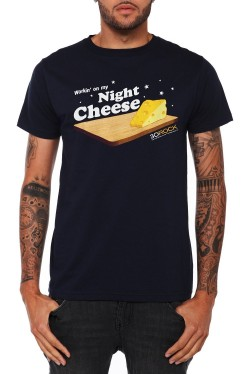 Night Cheese – 30 Rock