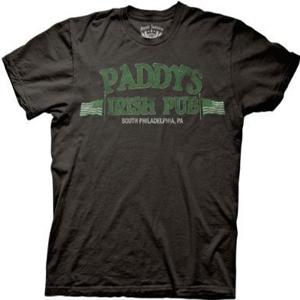 Paddy's Black – Always Sunny