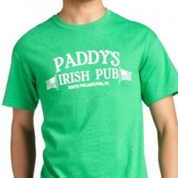 Paddy's Irish Pub T – Always Sunny