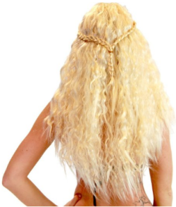 Khaleesi Wig – Game Of Thrones