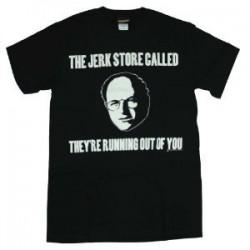The Jerk Store – Seinfeld