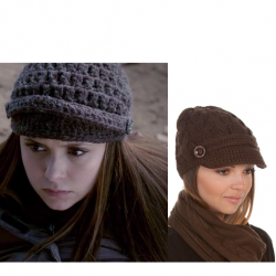 Elena's beanie – The Vampire Diaries