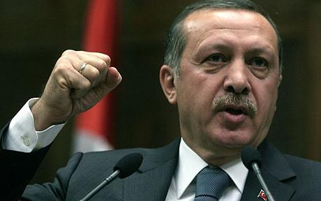 TURKEY-MIDEAST-JEWS-CONFLICT-POLITICS