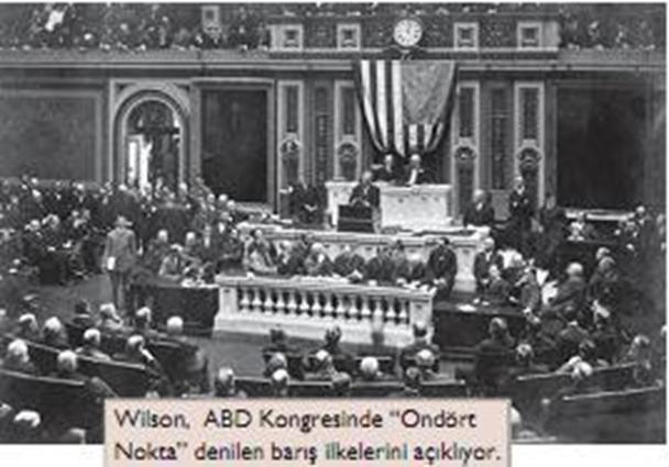 Wilson Congress