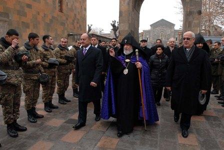 ermeni ordusu 2