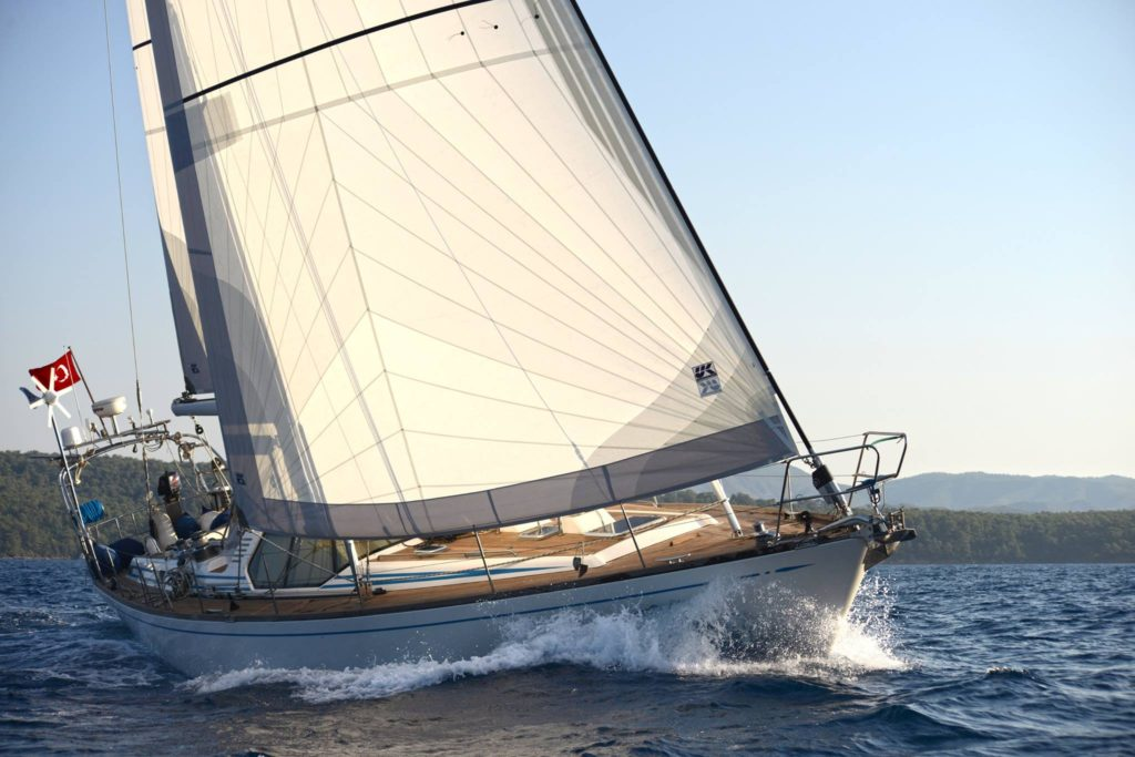 anouk-sailing
