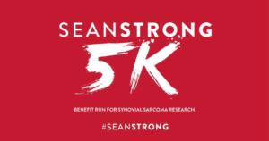 Sean Strong