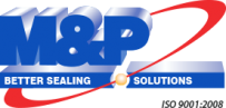 M&P Sealing Logo