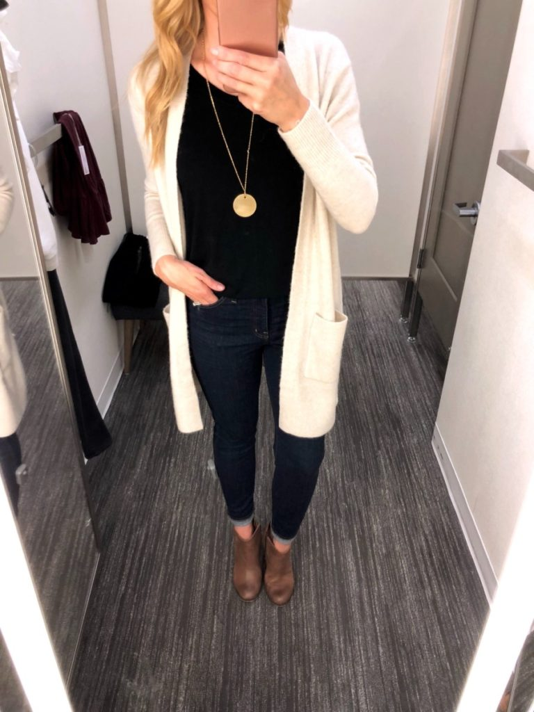 nordstrom denim - The Best Black Friday Sales by Houston fashion blogger Haute & Humid