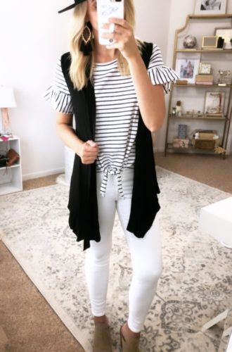 September Amazon Fashion and Home Favorites